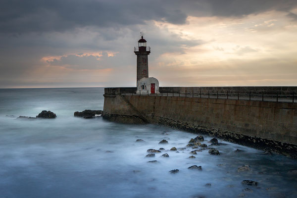 Bild 2 - Felgueiras Lighthouse