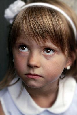 Bild 12 - Kleines Mädchen