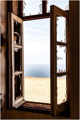 Bild 4 - Offenes Fenster