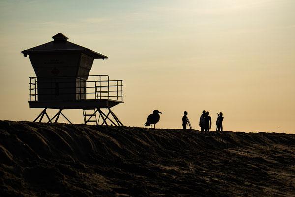 Bild 6 - the beach awakes