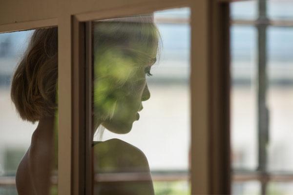 Bild 8: Reflektion