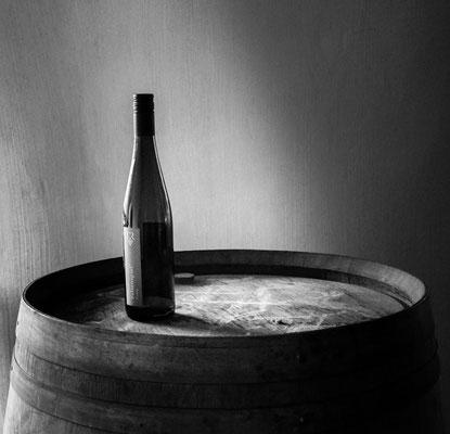 Bild 10 - Die letzte Flasche