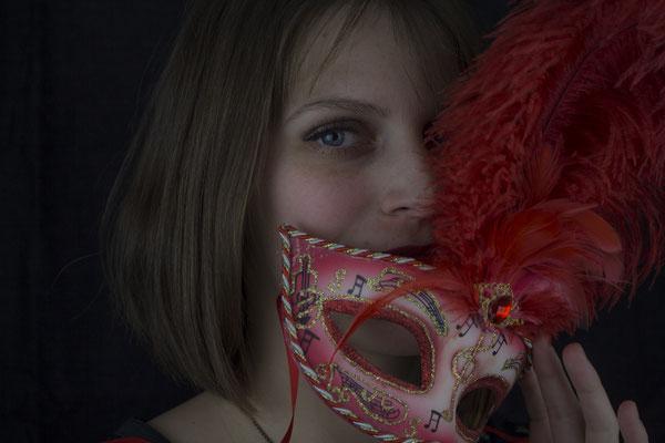 Bild 4 - Mit Maske