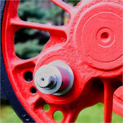 Bild 9 - Radsatz