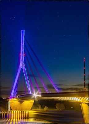 Bild 13 - Brückenansicht