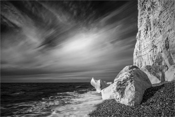 Bild 7 - SW-Meeresblick