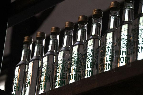 Bild 12 - Flaschenregal