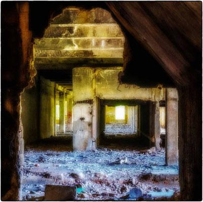 Bild 8 - Buntes Haus