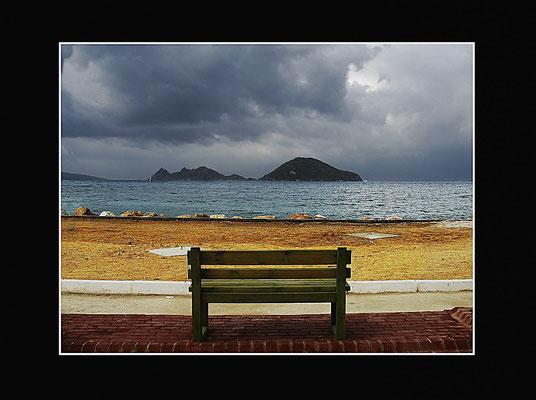 Bild 8 - Meeresblick