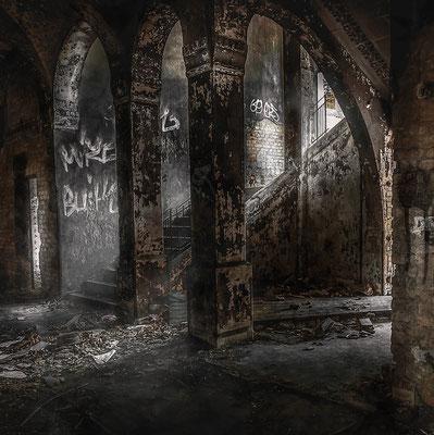 Bild 3 - Gewölbe