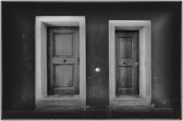 Bild 8 - Tür-Eingang 1 und 2