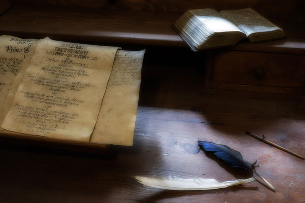 Bild 7 - Schriften