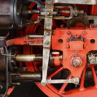 Bild 10 - Pure Mechanik