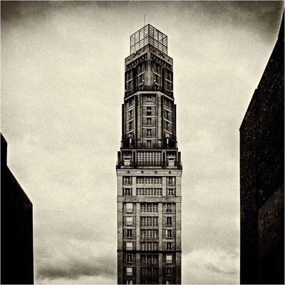 Bild 10 - Wohnturm