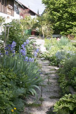 Grenzebach Garten