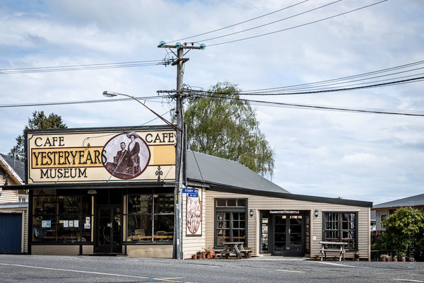 Tuatapere - New Zealand - Nuova Zelanda