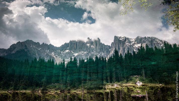 Trentino Alto Adige - Lago di Carezza