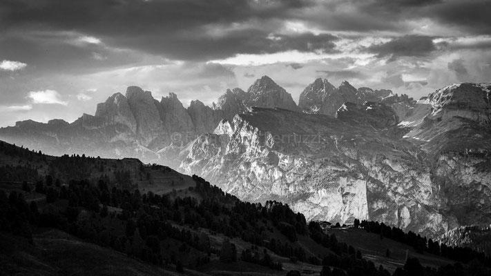 Trentino Alto Adige - Odle