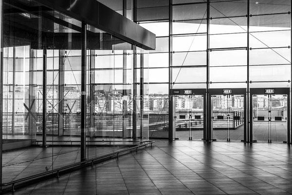 Roma - Nuova Stazione Tiburtina