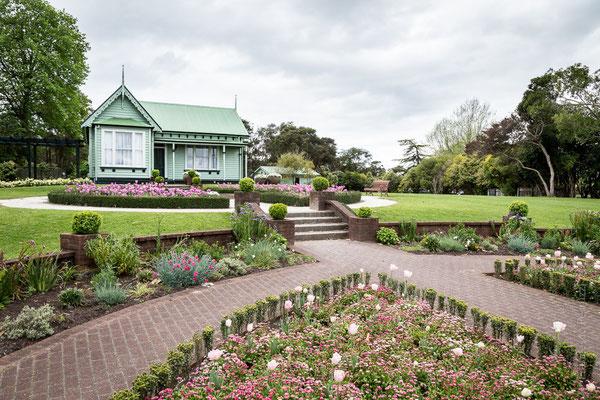 Rotorua - New Zealand - Nuova Zelanda