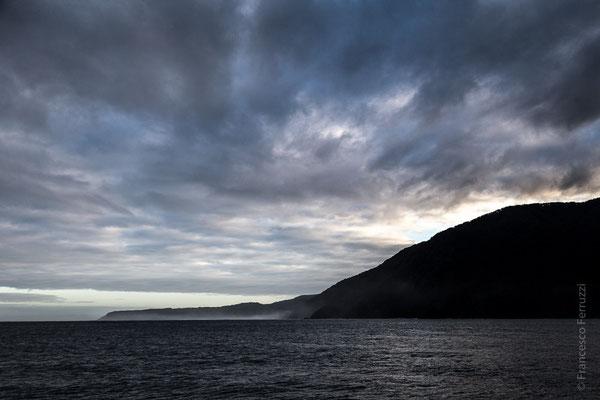 Milford Sound/Mar di Tasmania - Fiorland National Park - New Zealand - Nuova Zelanda