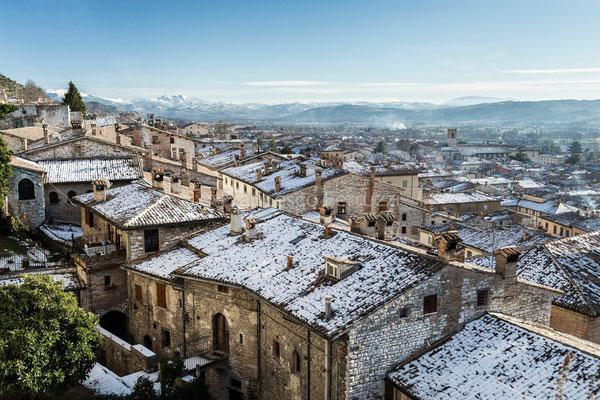 Gubbio - Umbria