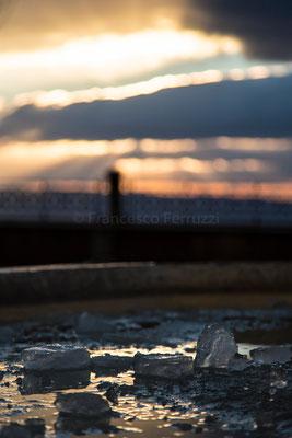 Tramonto ad Assisi - Umbria