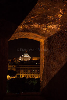 San Pietro da Castel Sant'Angelo - Roma