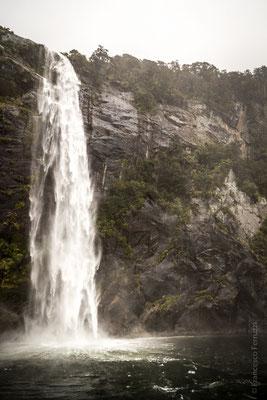 Milford Sound - Fiorland National Park - New Zealand - Nuova Zelanda