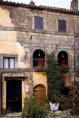 Calcata - Lazio