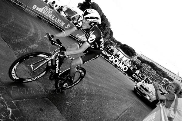 Giro d'Italia - Colosseo - Roma