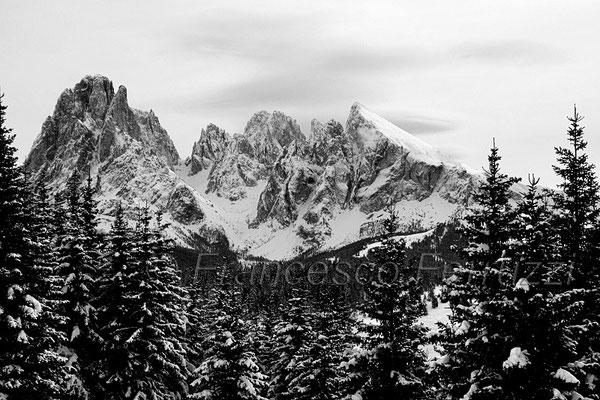 Trentino Alto Adige - Gruppo Sassopiatto