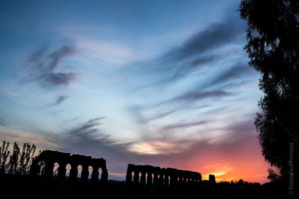Parco degli Acquedotti - Roma