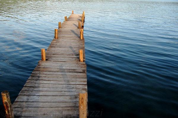 Lago di Albano - Lazio