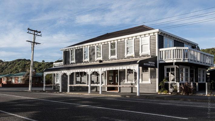 Kaikoura - New Zealand - Nuova Zelanda
