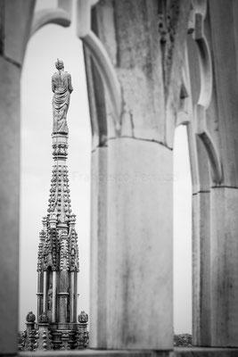 Dal Tetto del Duomo di Milano - Lombardia
