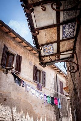 Capalbio - Toscana
