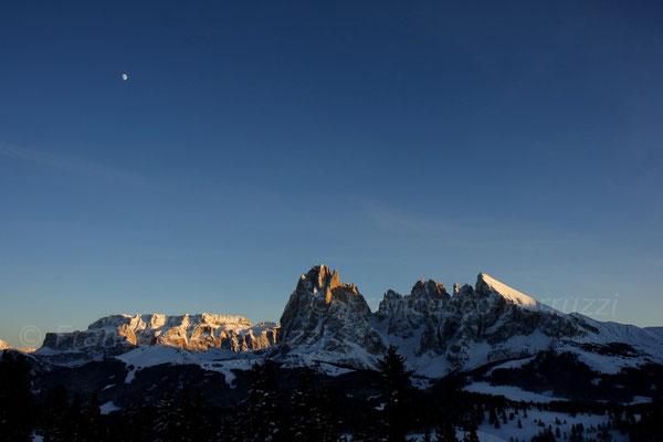 Trentino Alto Adige - Gruppo del Sassopiatto