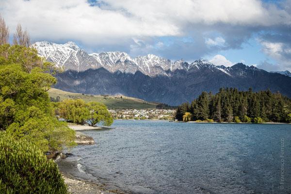 Queenstown - New Zealand - Nuova Zelanda
