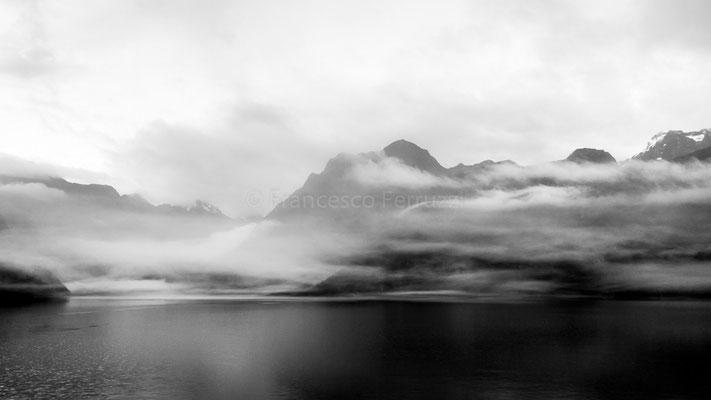 Milford Sound - Nuova Zelanda