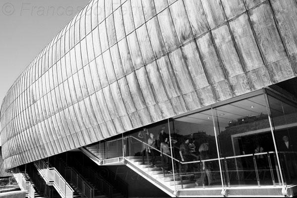 Auditorium Parco della Musica - Roma