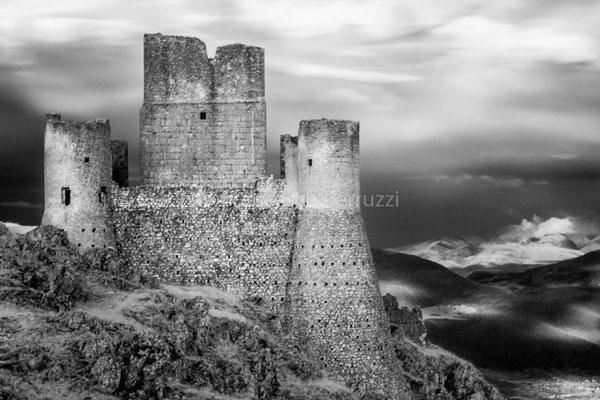 Rocca Calascio - Abruzzo
