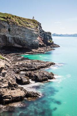 Taiaroa Head - Otago Peninsula - New Zealand - Nuova Zelanda