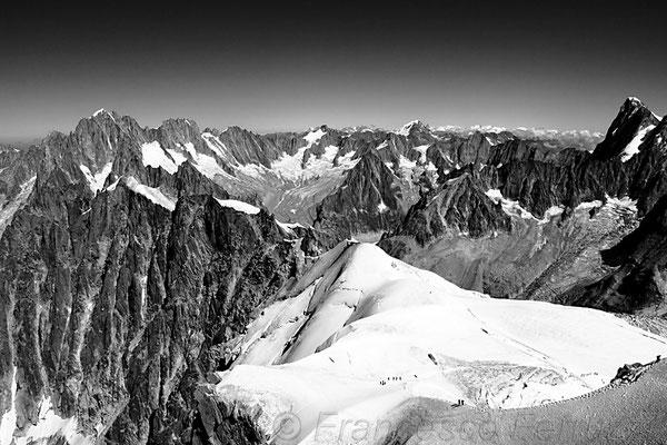 Valle d'Aosta - Monte Bianco