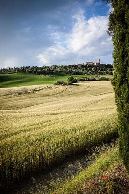 Pienza - Toscana