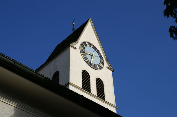 Ref. Kirche Bauma