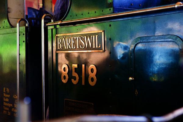 Lokomotive Dampfbahn