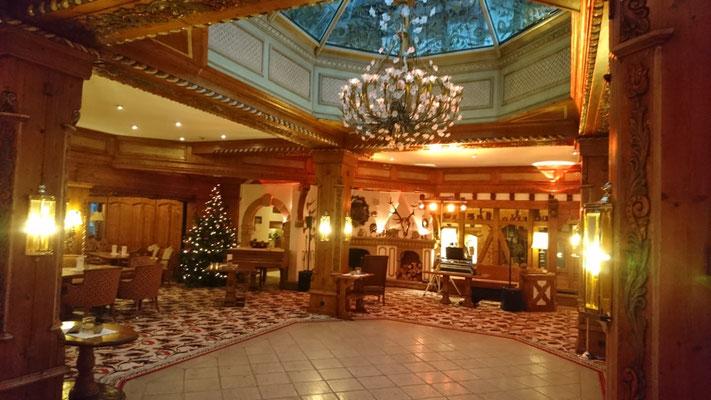 Silvestergala 2018/2019 im Hotel Schütte, Schmallenberg