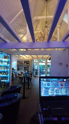 Kitchen Club im Hofgut Dagobertshausen