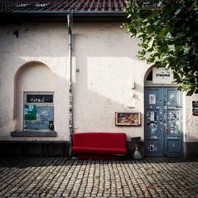 © Alfred Junker